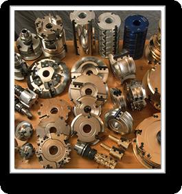 Resco tools s r l progetta e produce una gamma completa for Piccole planimetrie per la lavorazione del legno